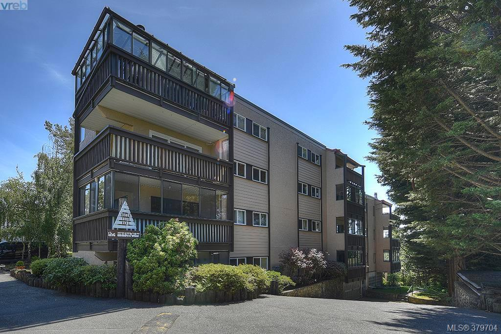 Main Photo: 308 1020 Esquimalt Road in VICTORIA: Es Old Esquimalt Condo Apartment for sale (Esquimalt)  : MLS(r) # 379704