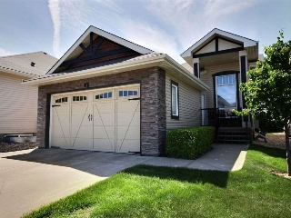 Main Photo: 18 400 Jim Common Drive: Sherwood Park Condo for sale : MLS(r) # E4070891