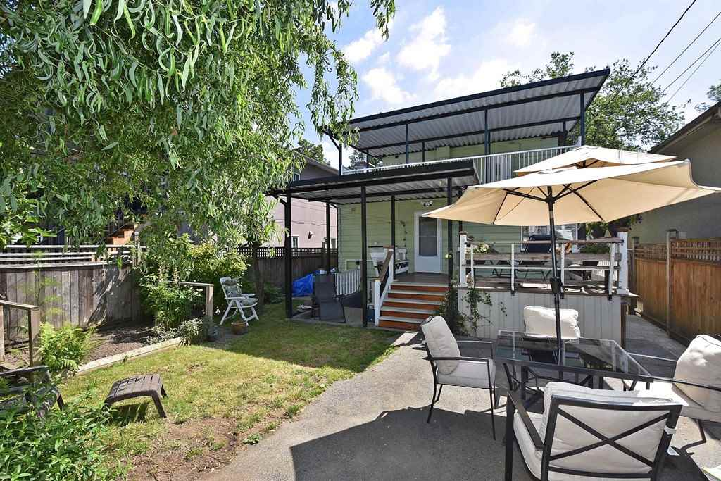 "Photo 20: 6363 WINDSOR Street in Vancouver: Fraser VE House for sale in ""FRASER"" (Vancouver East)  : MLS® # R2183497"