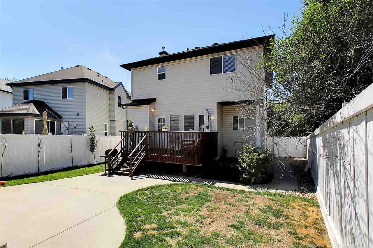 Photo 30: 1917 TANNER Wynd in Edmonton: Zone 14 House for sale : MLS® # E4072645
