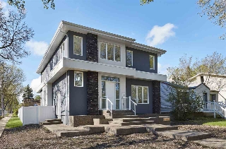 Main Photo: 11103 73 Avenue in Edmonton: Zone 15 House for sale : MLS® # E4073984
