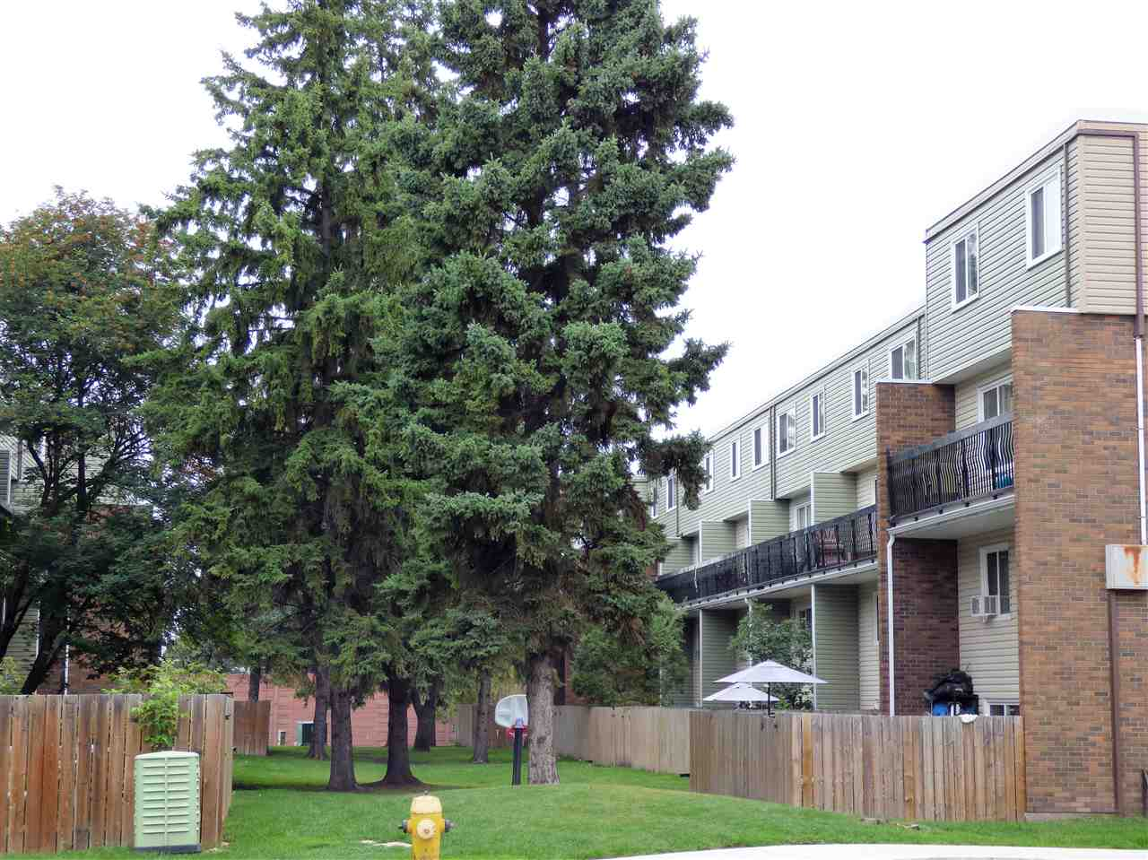 Main Photo: 208 7835 159 Street in Edmonton: Zone 22 Condo for sale : MLS® # E4077136