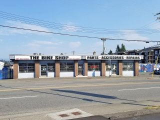Main Photo: 2660 WARE Street in Abbotsford: Central Abbotsford Retail for sale : MLS®# C8014387