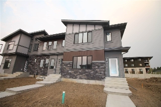 Main Photo: 5 Amesbury Wynd: Sherwood Park Attached Home for sale : MLS® # E4081409