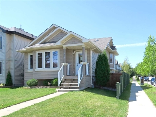 Main Photo: 9128 213 Street in Edmonton: Zone 58 House for sale : MLS® # E4083113