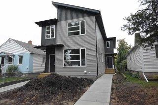 Main Photo: 12048 89 Street in Edmonton: Zone 05 House Half Duplex for sale : MLS® # E4083494