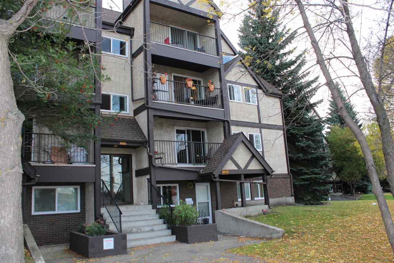 Main Photo: 6031 TUDOR Glen: St. Albert Condo for sale : MLS® # E4083538