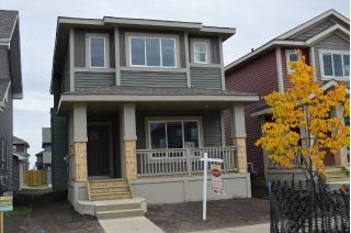 Main Photo: 8119 224 Street in Edmonton: Zone 58 House for sale : MLS® # E4083693