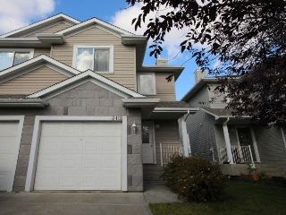 Main Photo:  in Edmonton: Zone 55 House Half Duplex for sale : MLS® # E4083703