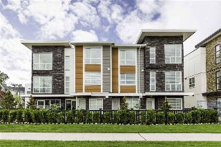 "Main Photo: 34 20857 77A Avenue in Langley: Willoughby Heights Townhouse for sale in ""The Wexley"" : MLS® # R2210864"