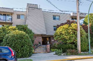 "Main Photo: 205 1429 MERKLIN Street: White Rock Condo for sale in ""Kensington Manor"" (South Surrey White Rock)  : MLS® # R2211256"