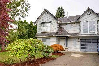 Main Photo: 20165 HAMPTON Street in Maple Ridge: Southwest Maple Ridge House for sale : MLS® # R2215001