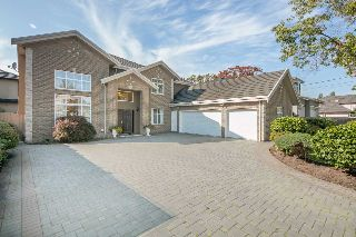 "Main Photo: 9291 GORMOND Road in Richmond: Seafair House for sale in ""Seafair"" : MLS® # R2215988"