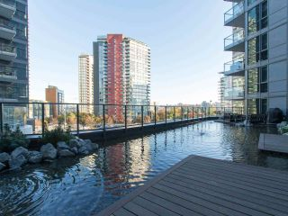 "Main Photo: 306 68 SMITHE Street in Vancouver: Downtown VW Condo for sale in ""ONE PACIFIC"" (Vancouver West)  : MLS® # R2218724"
