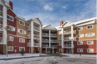 Main Photo: 1223 10 PRESTWICK Bay SE in Calgary: McKenzie Towne Condo for sale : MLS® # C4145776