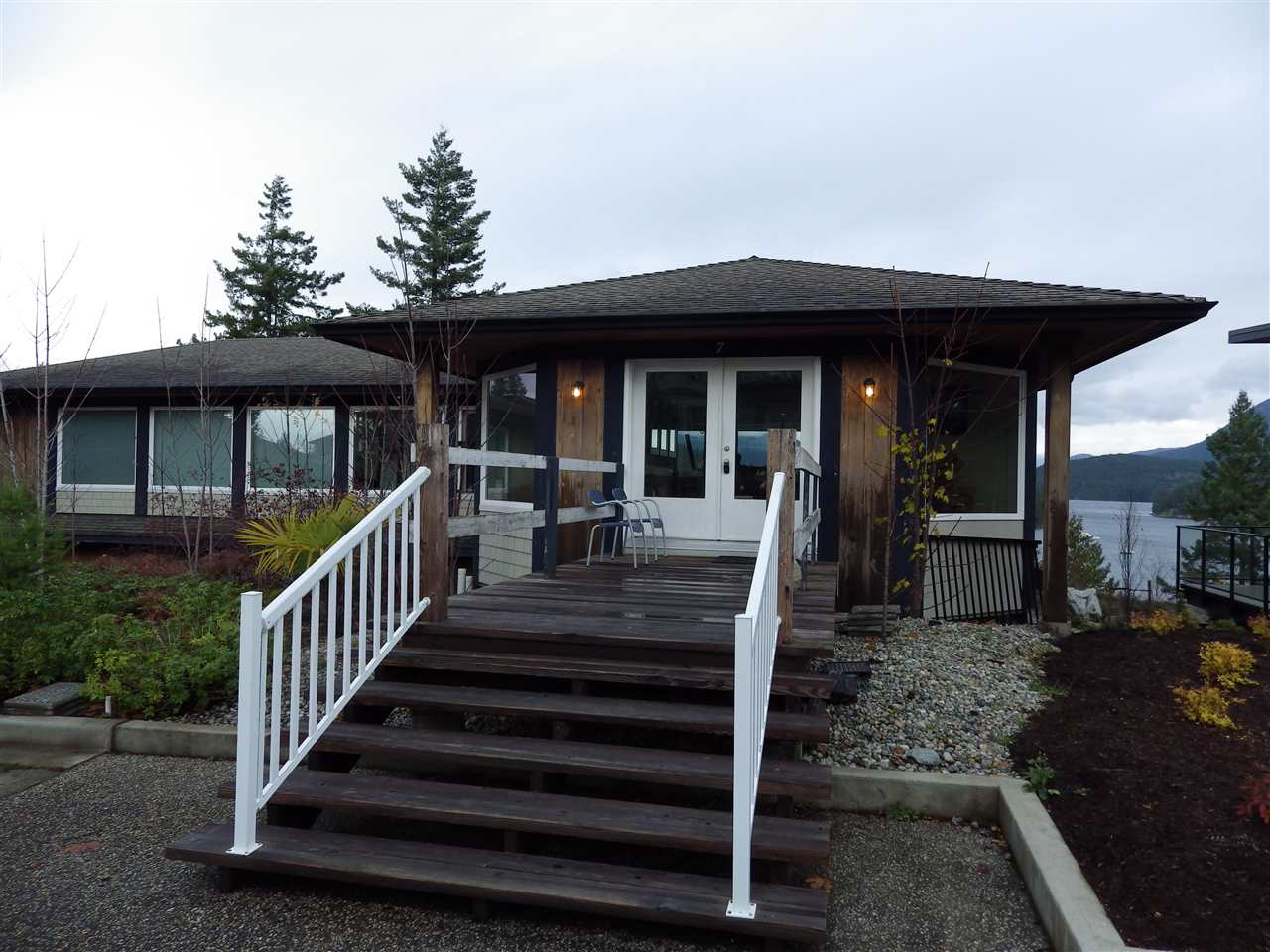 Photo 4: Photos: 7 5778 MARINE Way in Sechelt: Sechelt District Townhouse for sale (Sunshine Coast)  : MLS®# R2222376