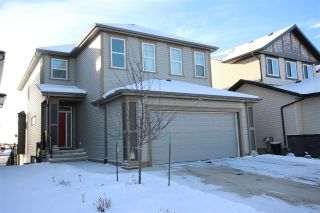Main Photo:  in Edmonton: Zone 58 House for sale : MLS® # E4089924