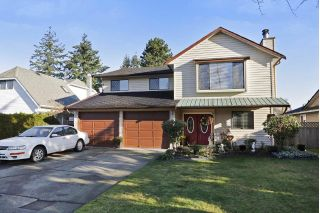 Main Photo: 9622 152B Street in Surrey: Guildford House for sale (North Surrey)  : MLS® # R2228362
