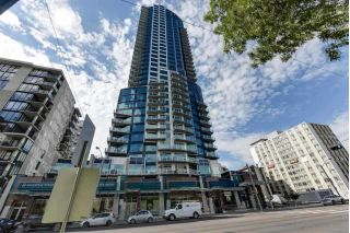 Main Photo: 1901 11969 JASPER Avenue in Edmonton: Zone 12 Condo for sale : MLS® # E4090838