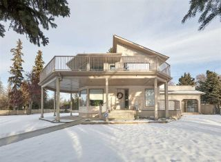 Main Photo: 7601 SASKATCHEWAN Drive in Edmonton: Zone 15 House for sale : MLS® # E4092114