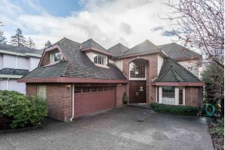 Main Photo: 11 GREENBRIAR Place in Port Moody: Heritage Mountain House for sale : MLS® # R2231164