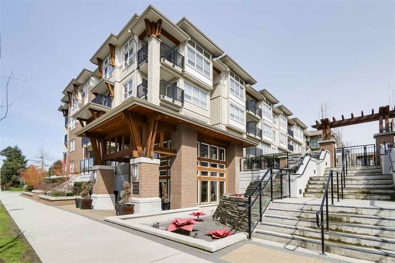 Main Photo: 316 6800 ECKERSLEY ROAD in : Brighouse Condo for sale : MLS® # R2156525