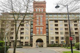 "Main Photo: 704 2799 YEW Street in Vancouver: Kitsilano Condo for sale in ""Tapestry at Arbutus Walk"" (Vancouver West)  : MLS® # R2237151"