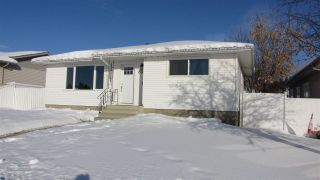 Main Photo: 6312 132A Avenue NW in Edmonton: Zone 02 House for sale : MLS® # E4096533