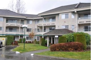 "Main Photo: 338 2451 GLADWIN Road in Abbotsford: Abbotsford West Condo for sale in ""Centennial Court"" : MLS® # R2240205"