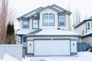 Main Photo:  in Edmonton: Zone 27 House for sale : MLS® # E4097573