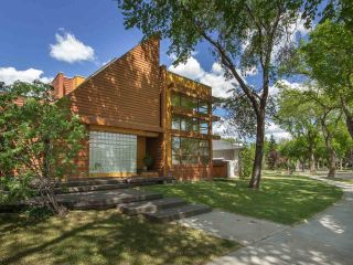 Main Photo:  in Edmonton: House for sale : MLS® # E4022342