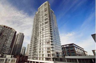 "Main Photo: 3205 928 BEATTY Street in Vancouver: Yaletown Condo for sale in ""The Max"" (Vancouver West)  : MLS® # R2244754"