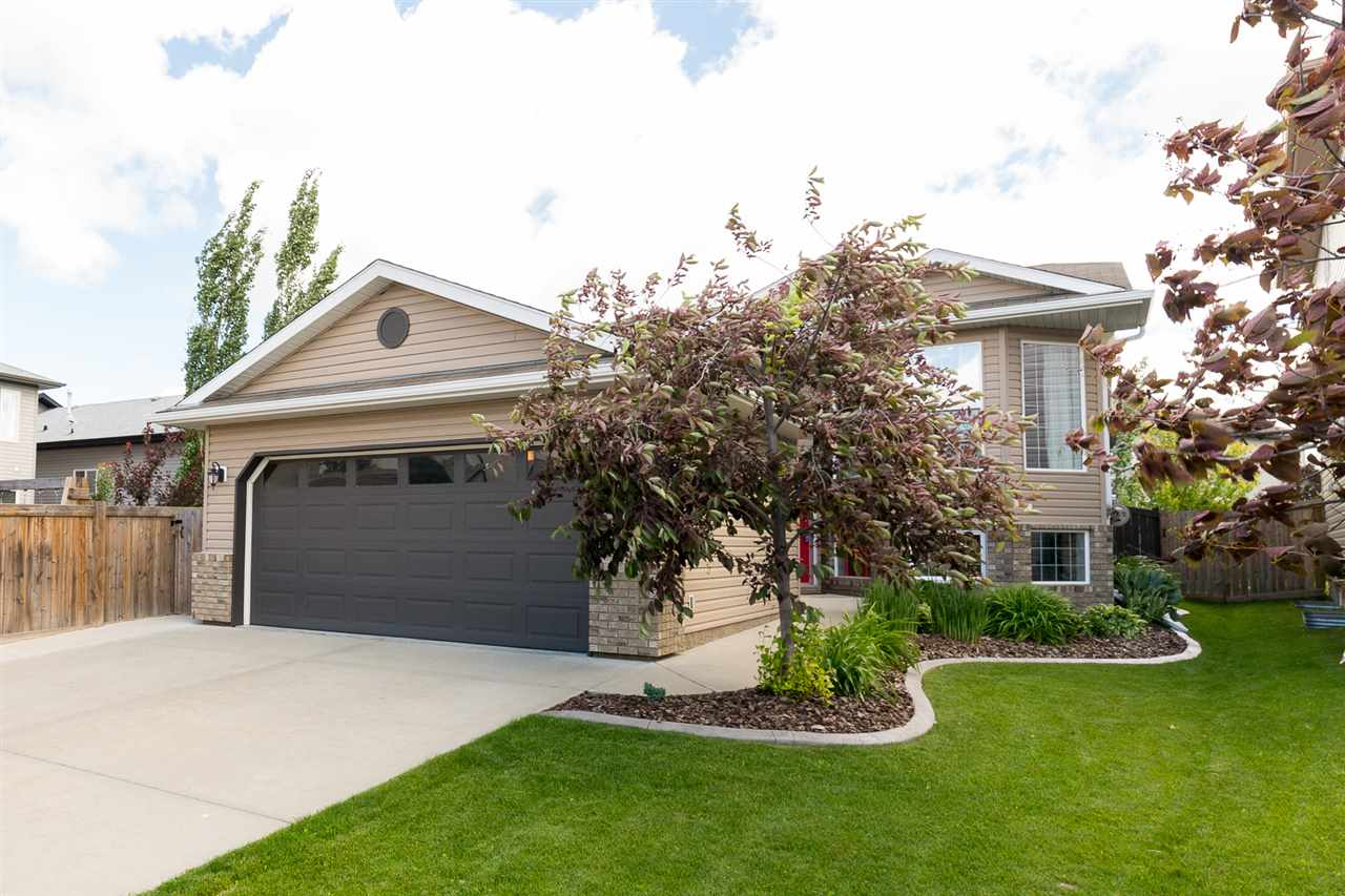 Main Photo: 265 Foxtail Way: Sherwood Park House for sale : MLS®# E4099464