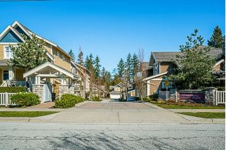 "Main Photo: 29 15237 36 Avenue in Surrey: Morgan Creek Townhouse for sale in ""ROSEMARY WALK"" (South Surrey White Rock)  : MLS® # R2248001"