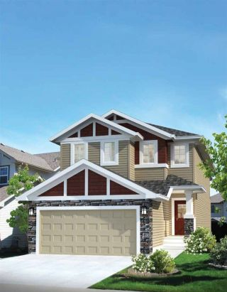 Main Photo:  in Edmonton: Zone 55 House for sale : MLS® # E4101334