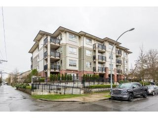 "Main Photo: 104 2342 WELCHER Avenue in Port Coquitlam: Central Pt Coquitlam Condo for sale in ""GREYSTONE"" : MLS® # R2249254"