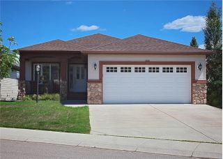 Main Photo: 15 SHEEP RIVER Heights: Okotoks House for sale : MLS®# C4174366