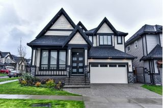 Main Photo: 14969 69A Avenue in Surrey: East Newton House for sale : MLS®# R2257916