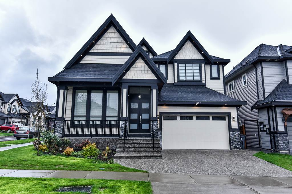 FEATURED LISTING: 14969 69A Avenue Surrey
