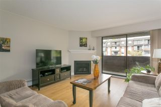 Main Photo: 304 341 W 3RD Street in North Vancouver: Lower Lonsdale Condo for sale : MLS®# R2265349