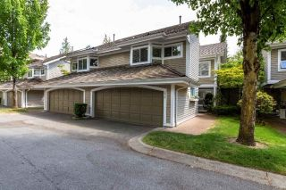 "Main Photo: 61 650 ROCHE POINT Drive in North Vancouver: Roche Point Townhouse for sale in ""RAVEN WOODS"" : MLS®# R2273986"