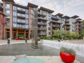 "Main Photo: 513 733 W 3RD Street in North Vancouver: Hamilton Condo for sale in ""The Shore"" : MLS®# R2285790"