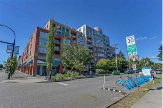 "Main Photo: 703 518 W 14TH Avenue in Vancouver: Fairview VW Condo for sale in ""PACIFICA"" (Vancouver West)  : MLS®# R2286107"