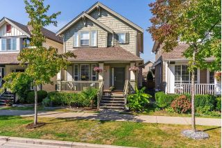 "Main Photo: 19083 69A Avenue in Surrey: Clayton House for sale in ""Clayton"" (Cloverdale)  : MLS®# R2303297"