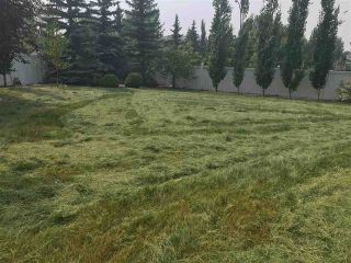 Main Photo: 351 ESTATE Drive: Sherwood Park Vacant Lot for sale : MLS®# E4130251