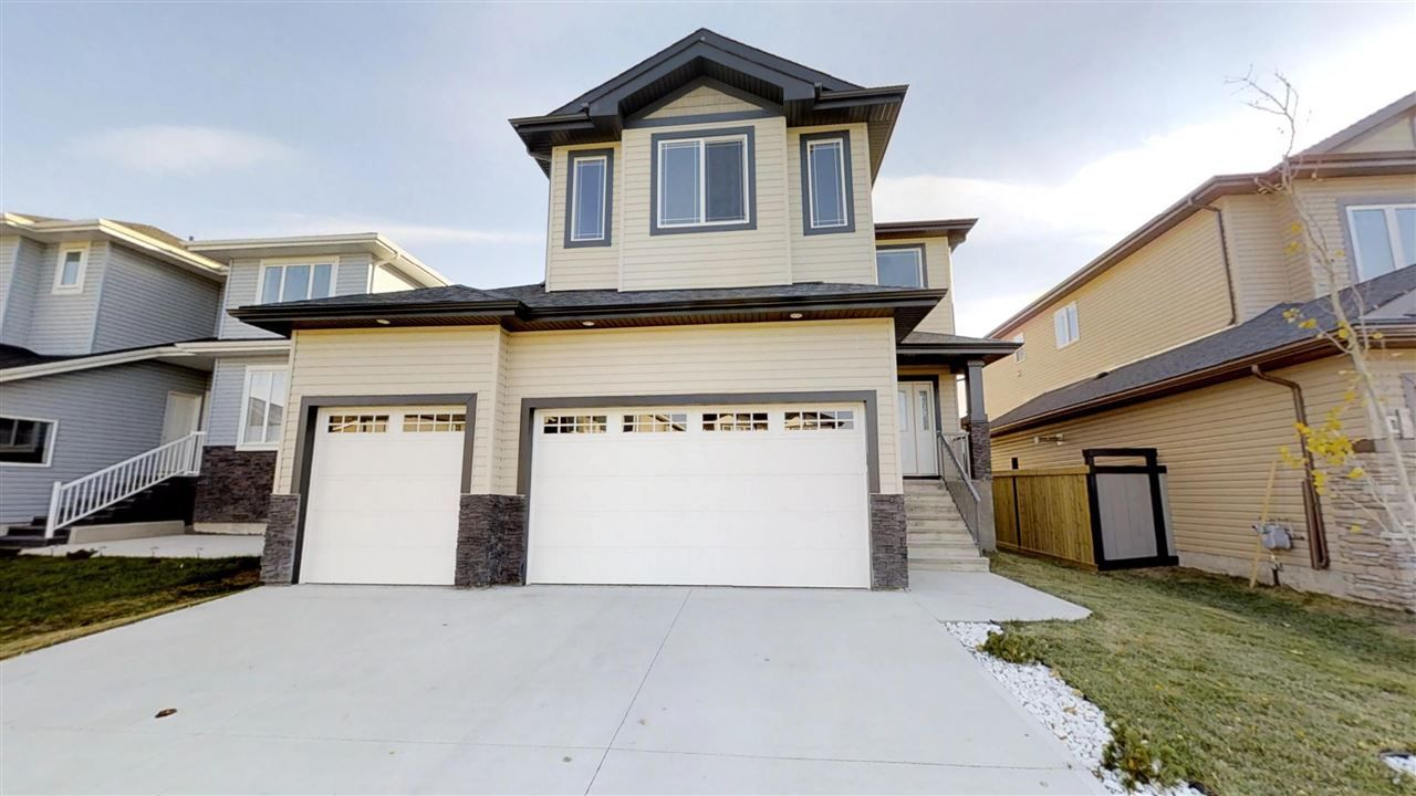 Main Photo: : Leduc House for sale : MLS®# E4132040