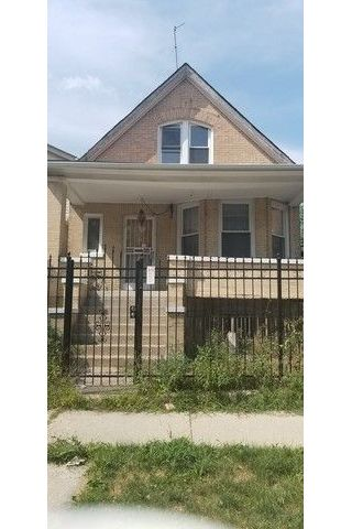 Main Photo: 3428 Evergreen Avenue in CHICAGO: CHI - Humboldt Park Single Family Home for sale ()  : MLS®# 10109128