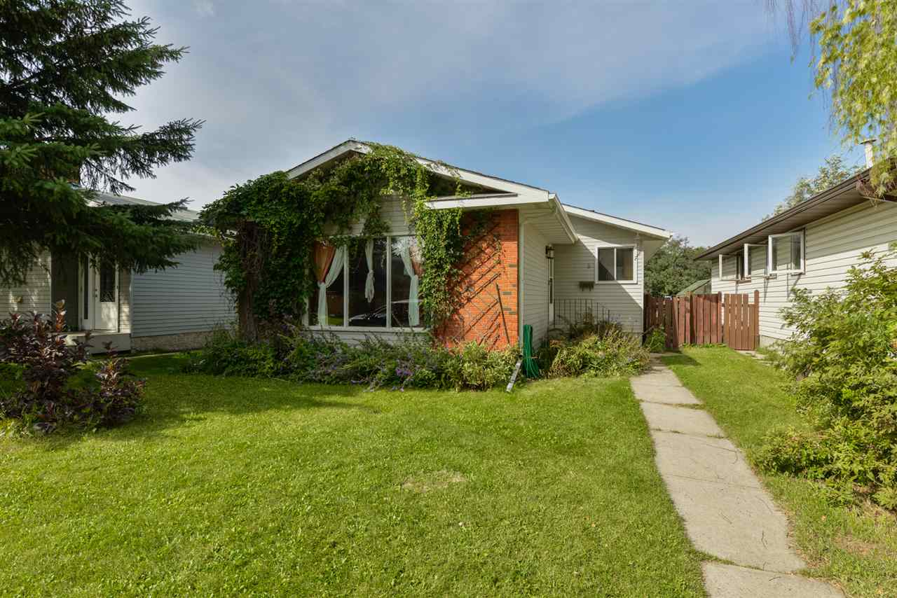 FEATURED LISTING: 8 WESTCOVE Street Spruce Grove