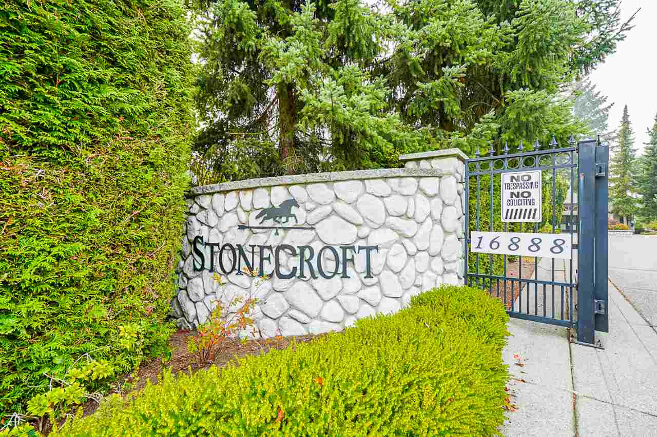 FEATURED LISTING: 36 - 16888 80 Avenue Surrey