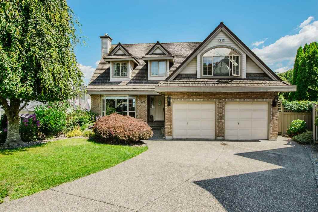 FEATURED LISTING: 1228 GATEWAY Place Port Coquitlam